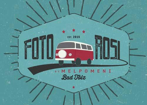 Foto-Rosi - Deine VW Bulli Fotobox